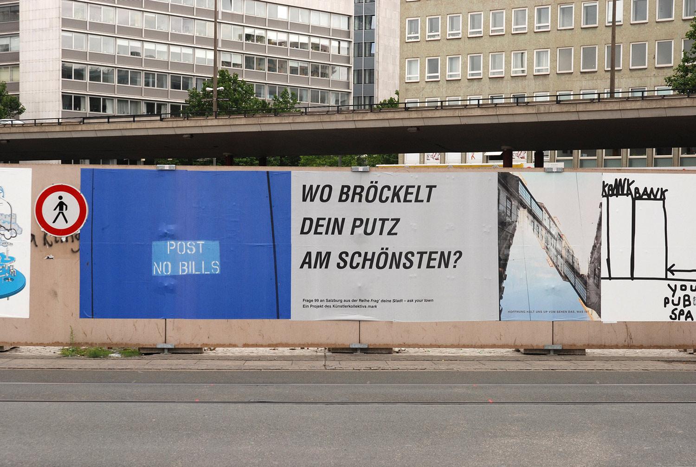 Im Inneren der Stadt / Bremen 2015